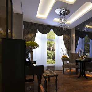 西安筑馨家裝飾裝修工程有限公司