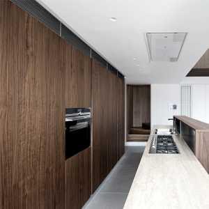 House A 236极简风格阁楼空间设计