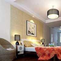 73平米小户型3室一厅装修设计