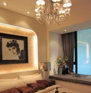 佛山40平米一室一厅旧房装修要多少钱