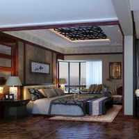 时尚家居卧室家居装修效果图