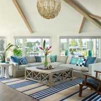 想把家装成清新点的风格请问100平面板和95大长