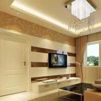 30平一室一厅小户型装修效果图