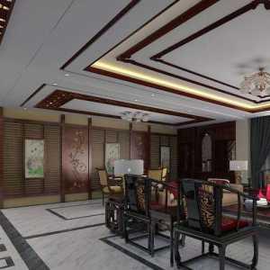 客厅装饰柜高