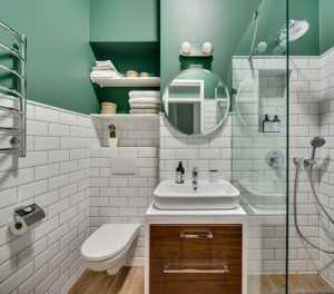 佛山40平米一居室房子裝修一般多少錢