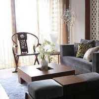 客厅复式茶几灯具装修效果图
