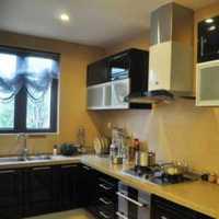 吊顶厨房置物架壁纸储物柜装修效果图