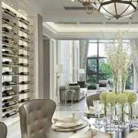 欧式客厅装修 - 实创装饰效果图