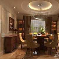 混搭灯具豪华型沙发装修效果图