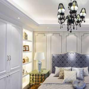 现代简欧装客厅装修效果图大全2021款