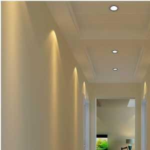 客厅长方形且顺光背光怎么设计
