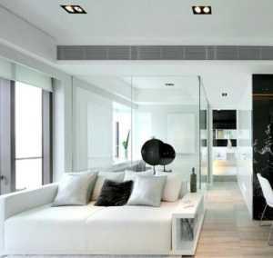 精装一居室,一个人的小天地,5万打造40平现代新居