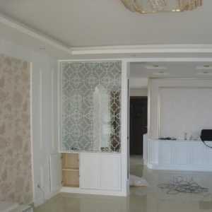 上海河西老房装修