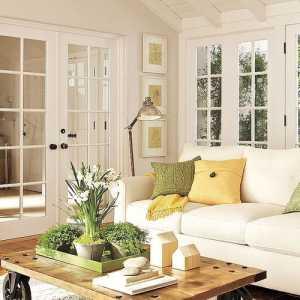 交换空间小户型装修 小户型案例 40平小户型设计 小户型婚房