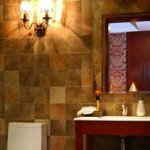 主卧卫浴如何装修效果图
