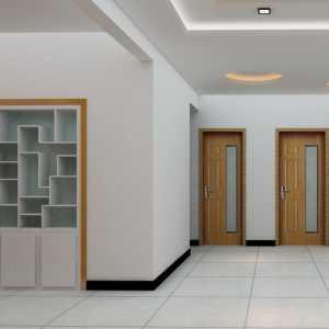 入户门对着卫生间门装修图片欣赏