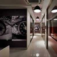 上海业之峰室内装潢