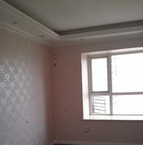 小两室一厅58平米装修