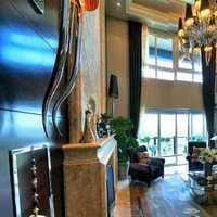 上海豪宅别墅装修设计哪家公司比较靠谱