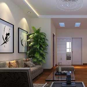 上海别墅设计装修价格