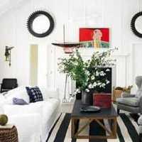 家居装修怎样可以既简洁大方又省钱