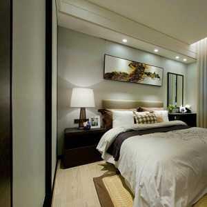 简装卧室卧室装修