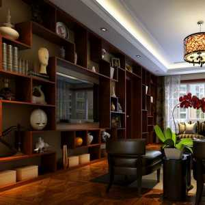 上海十大家居装饰装修公司领军企业