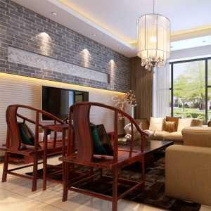 北京一居室简装