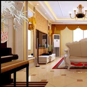 140平米的房子东易日盛装修用多少钱