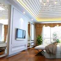 上海实创装饰接不接老房装修