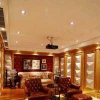 室内精装修施工方案