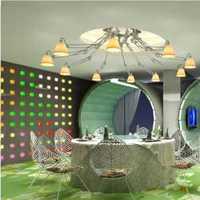 中意现代风格求上海现代风格装饰好的公司装修新房