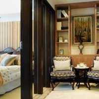 客厅卧室刷漆装修效果图