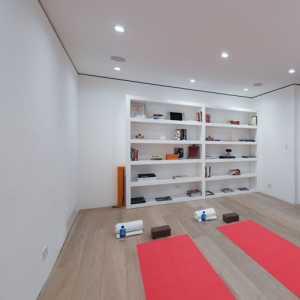 北京89平方兩室兩廳一廚一衛的房子怎么裝修設計