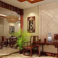 上海别墅装潢公司排名