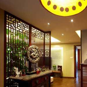 上海豪庭世家裝飾