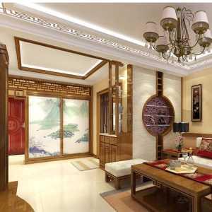 北京110平米2室2廳房子裝修一般多少錢