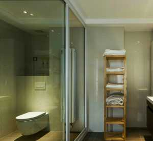 二居室一居室綠色熒光簡約臥室效果圖