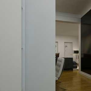 酒店公寓挑高装修效果图