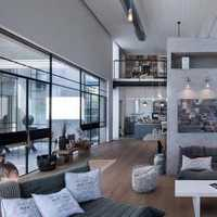 地中海風格三居室富裕型90平米臥室效果圖