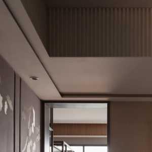 皮纹砖客厅