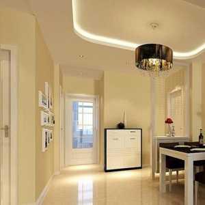 北京78平米二居室房屋裝修大概多少錢