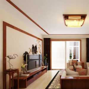 北京41平米一室一廳毛坯房裝修大約多少錢