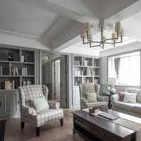 二层别墅装修效果图欣赏装修二层别墅需要注意的地方有哪些