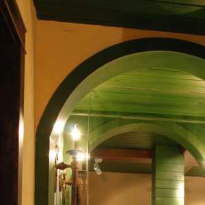 北欧风格厨房餐厅装修效果图6