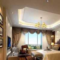 书房兼容卧室装修效果图