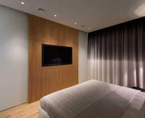 75平米新房装饰样板间