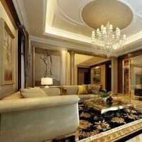 100平方两室两厅装修价格是多少