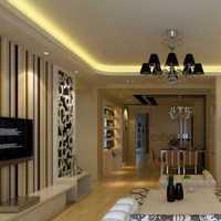 絢麗寬敞型歐式別墅起居室裝修效果圖