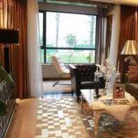 沙发东南亚客厅茶几装修效果图